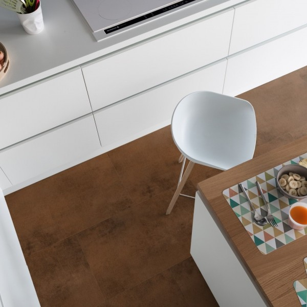 Gerflor Virtuo Clic 30 - Butterfly Elite Copper 21