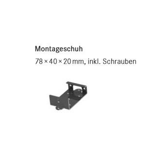 Megawood - FIX STEP Montageschuh (10Stk)
