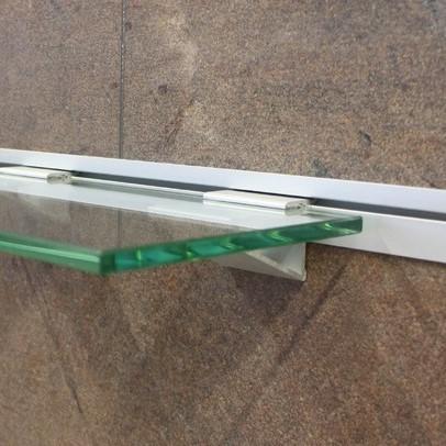 Glasboden 600x200mm