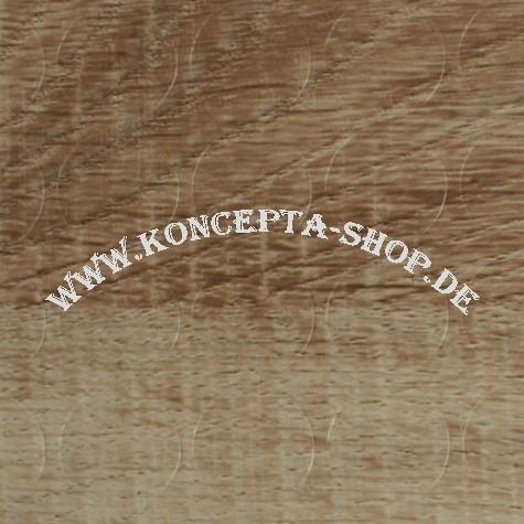Abdeck-Klebepunkte 20858 Sonoma Eiche 20mm
