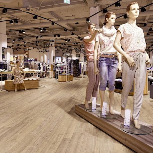 Project Floors floors@work PW 3101 -/55