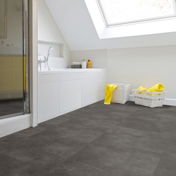 Gerflor Virtuo Clic 30 und 55 - Latina Dark 11