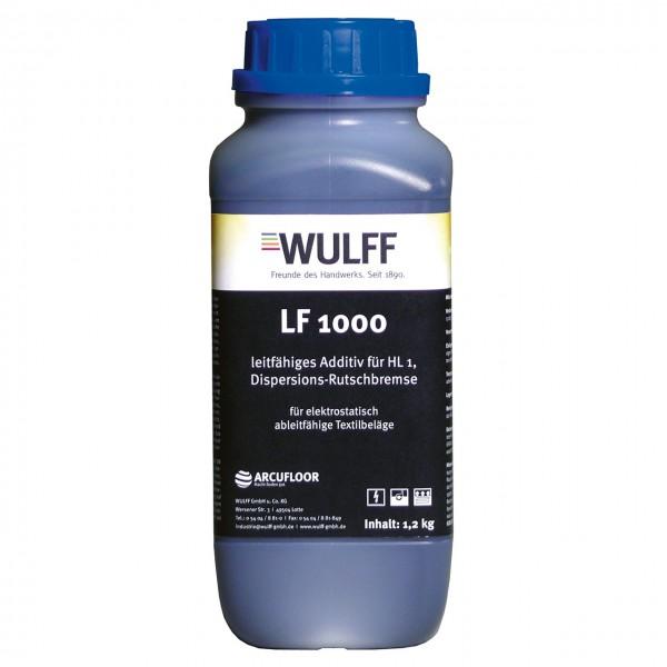 WULFF - LF 1000
