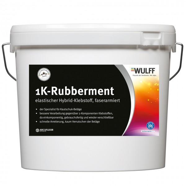 WULFF - Kleber 1K Rubberment