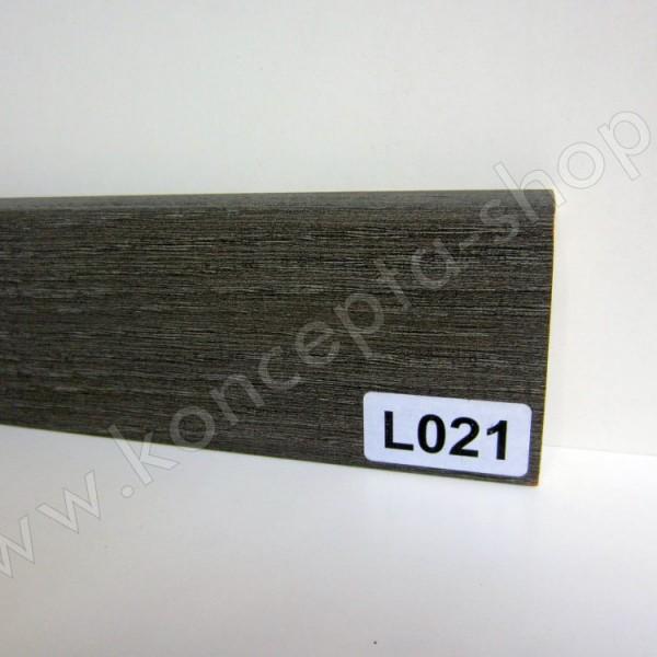 Sockelleiste K58 L021