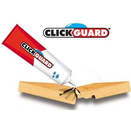 ClickGuard - Laminatfugenversiegelung