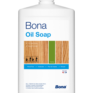 Bona Oil Soap 1 l