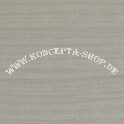 Abdeck-Klebepunkte 14805 Woodline Creme 14mm
