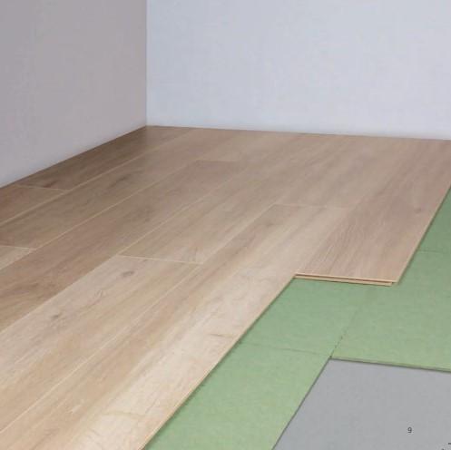 add2 - wood5.0 / Dämmplatte 5mm (Holzfaser)