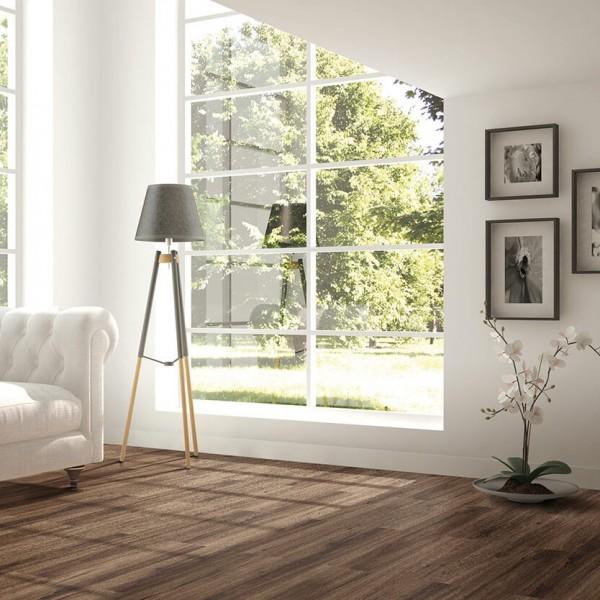 wood inspire 700 SRT - Dark Onyx Oak