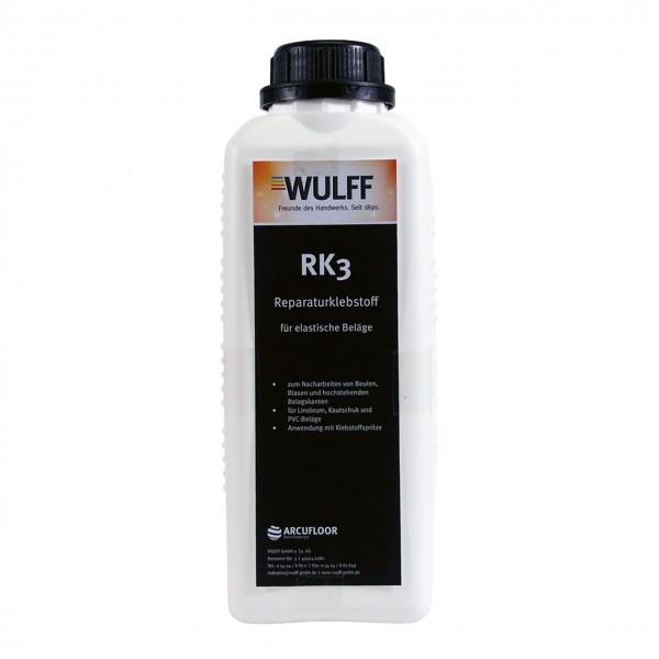 WULFF - RK 3