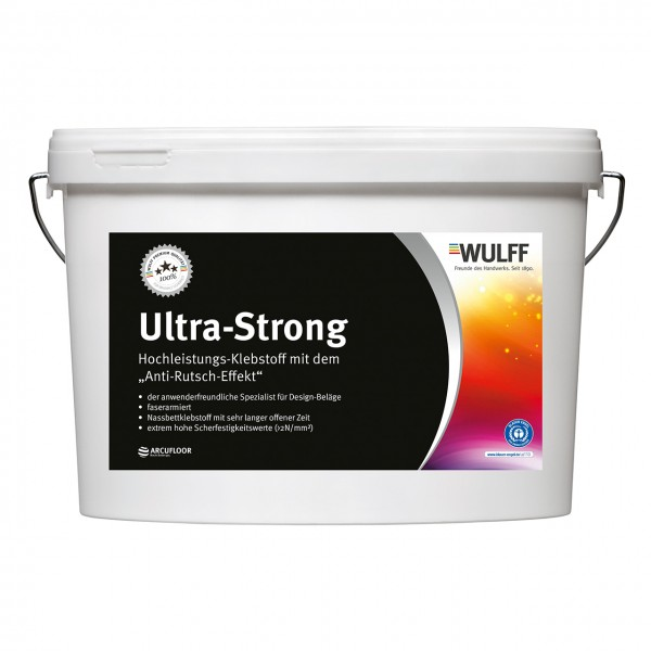 WULFF - Kleber Ultra-Strong