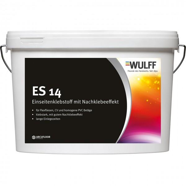 WULFF - ES 14 Kleber - 18 kg Öko-Pack