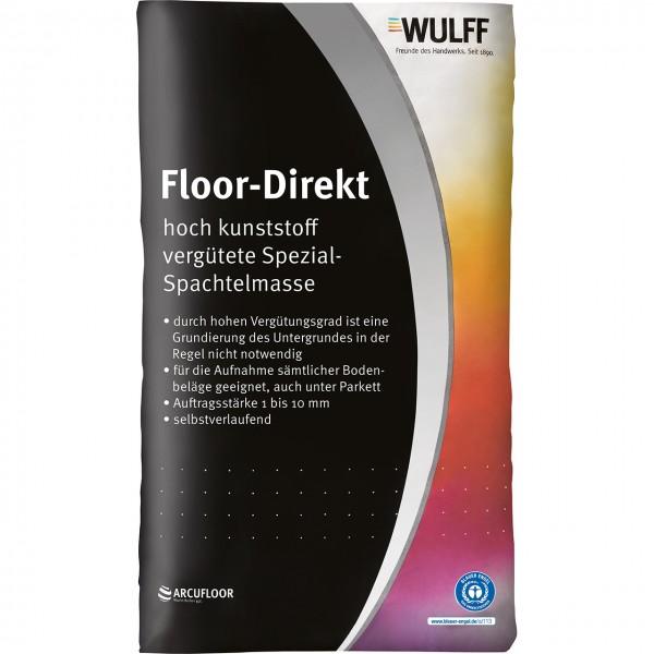 WULFF - Floor-Direkt