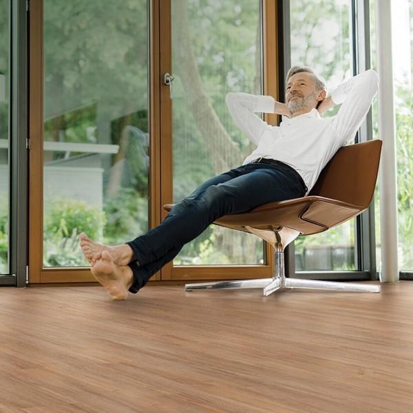 wood inspire 700 SRT - Contempo Copper