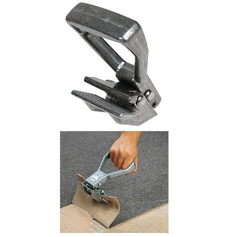 Janser - Reißklaue - (Entfernung von Teppich, CV, PVC, etc.)