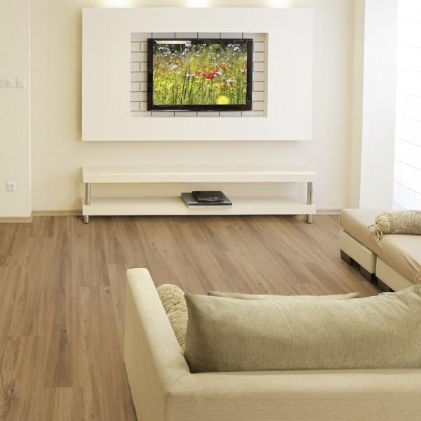 wood pro SRT - Mocca Oak