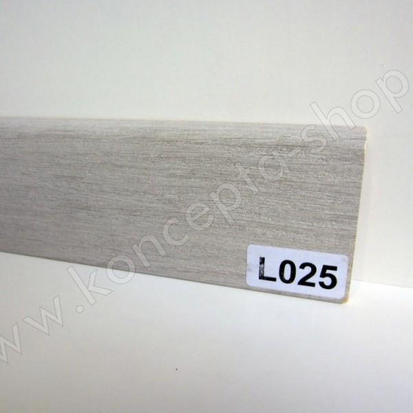 Sockelleiste K58 L025