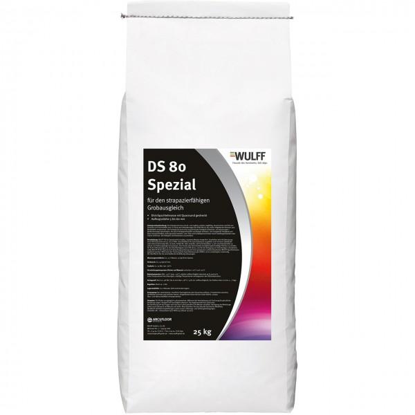 WULFF - DS 80 Spezial