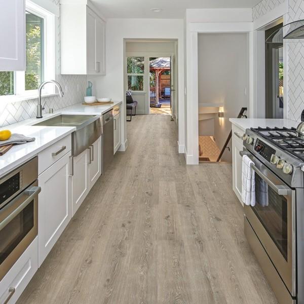 wood inspire 700 HRT - Washed Castle Oak