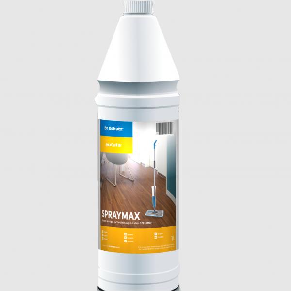 Dr.Schutz - Spraymax - Nachfüllkartusche (1L)