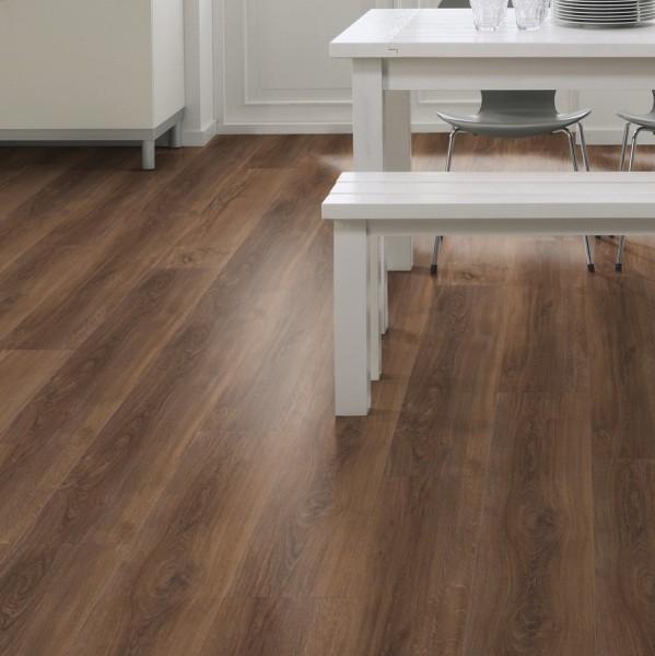 Wicanders Wood Hydrocork Wide - Sylvan Brown Oak B5WQ001