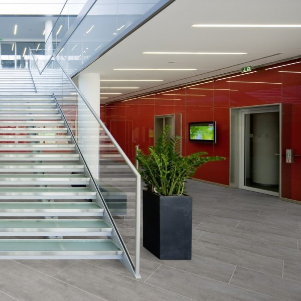 Project Floors floors@work TR 720 -/55