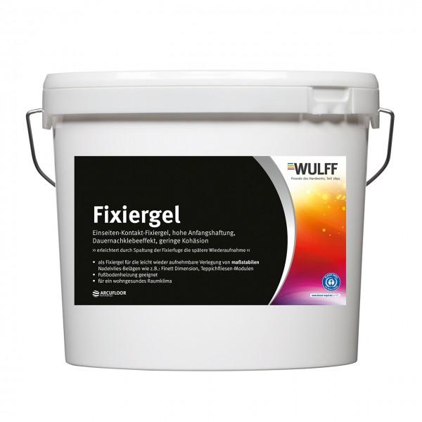 WULFF - Fixiergel