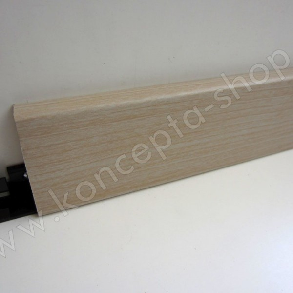 Sockelleiste K58 1729