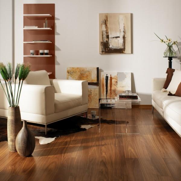 Linnea - Lodge Collection - Walnuss amerik. Bloom