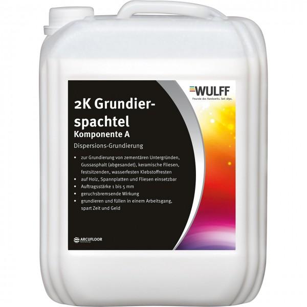 WULFF - 2K DP Grundierspachtel
