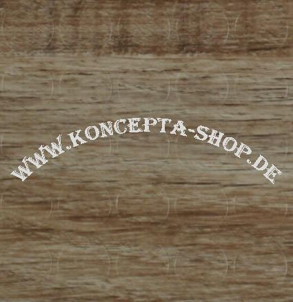 Abdeck-Klebepunkte 14858 Sonoma Eiche 14mm