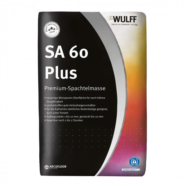 WULFF - SA 60 Plus