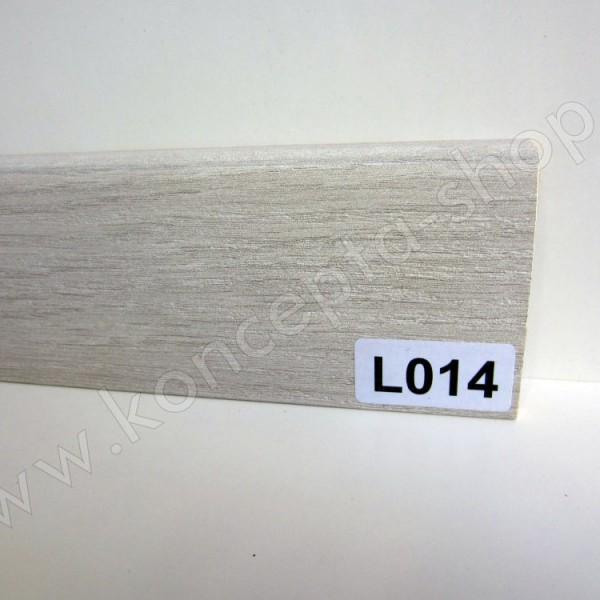 Sockelleiste K58 L014