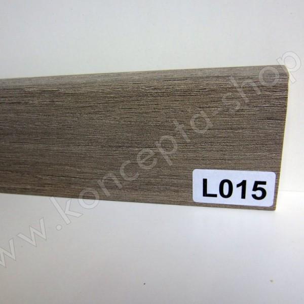 Sockelleiste K58 L015