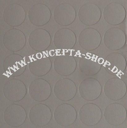 Abdeck-Klebepunkte 14063 Kaschmir 14mm