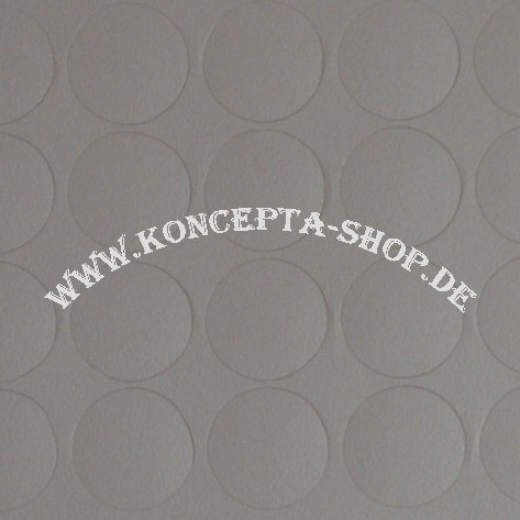 Abdeck-Klebepunkte 20063 Kaschmir 20mm