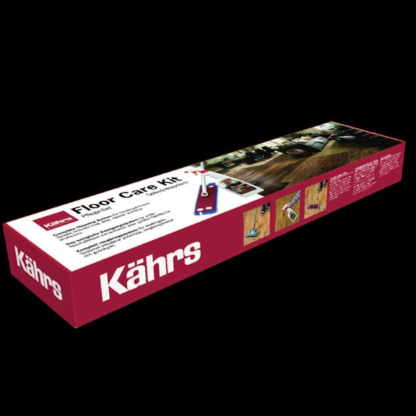 "Kährs - ""Care Kit"" Pflegeset"
