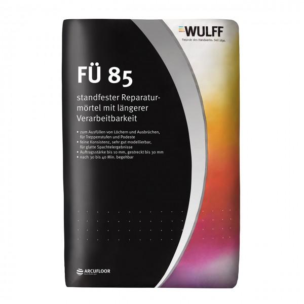 WULFF - FÜ 85