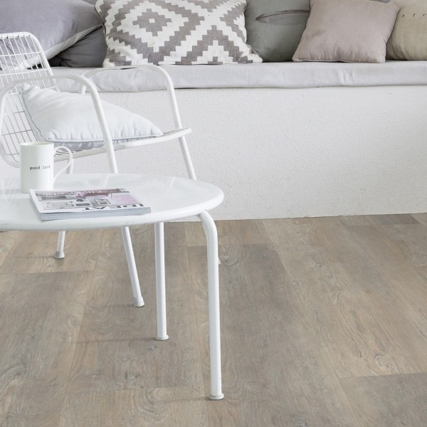 Gerflor Virtuo Clic 30 und 55 - Empire Clear 41