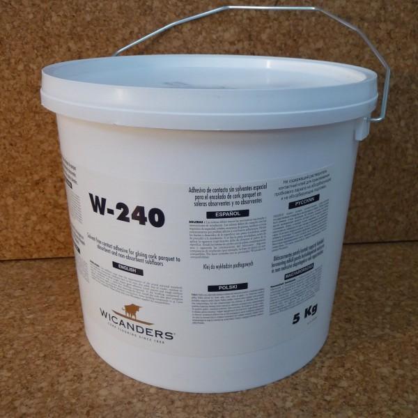 Kontaktkleber Latex W-240 für cork