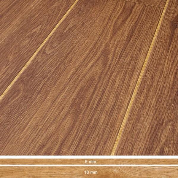 Design-Fugenprofil für Project-Böden DS 1231