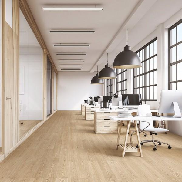 wood inspire 700 HRT - Dapple Oak