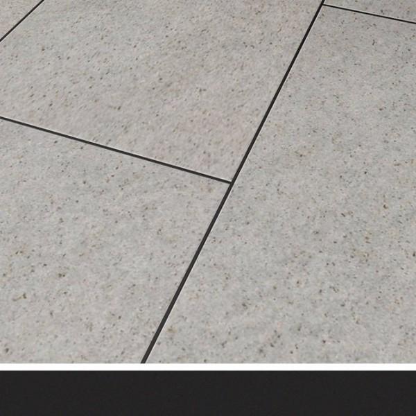 Fugenprofil für Project-Böden Schwarz