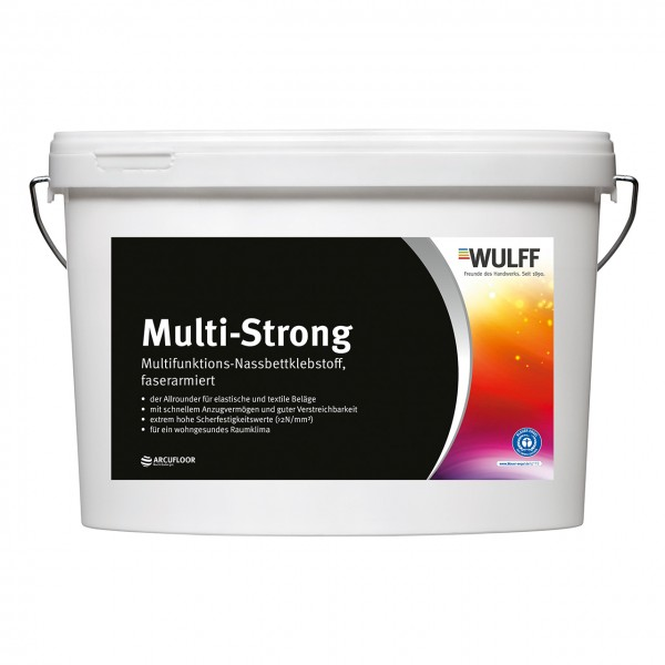 WULFF - Kleber Multi-Strong 6 kg