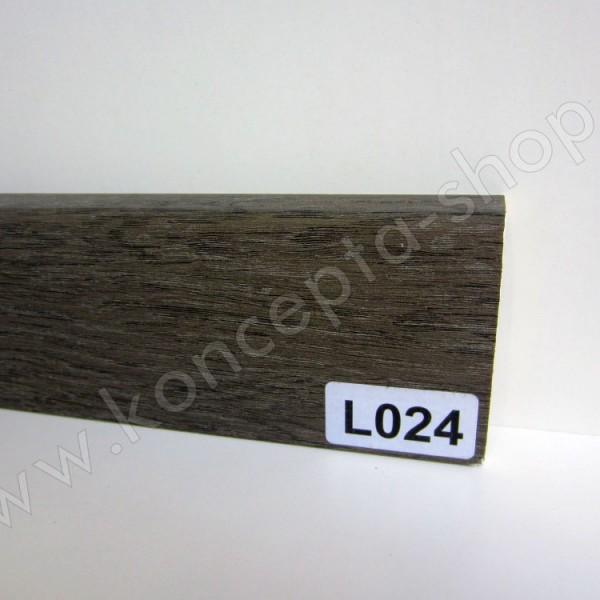 Sockelleiste K58 L024