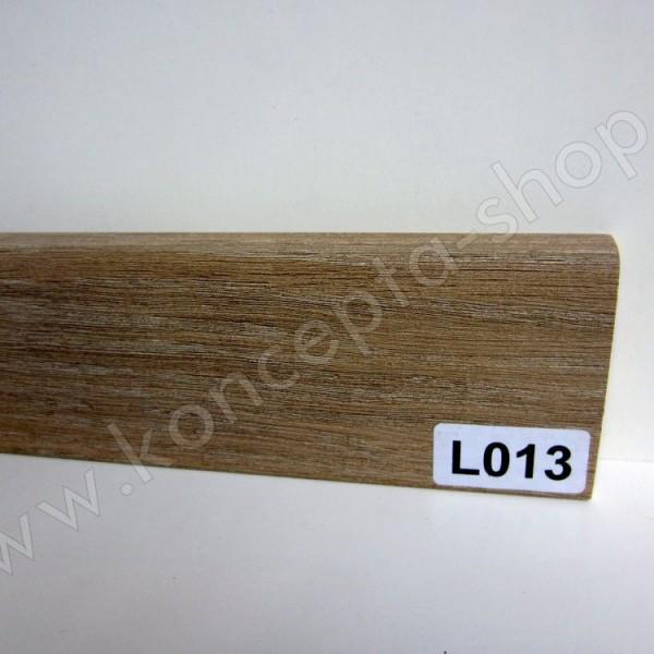 Sockelleiste K58 L013