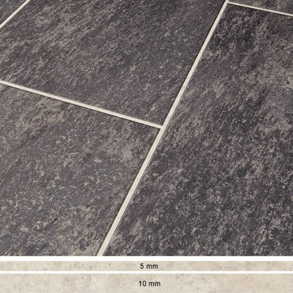 Design-Fugenprofil für Project-Böden DS 0900