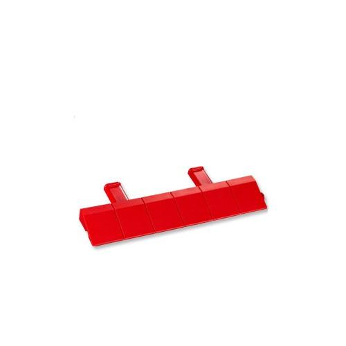 SysteMa - Randstück V2 - Rot
