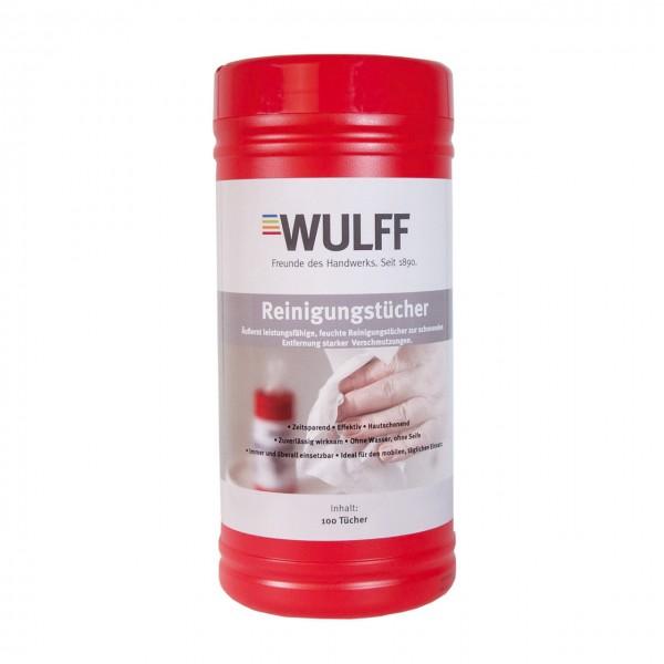 WULFF - Reinigungstücher